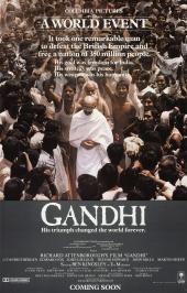 Смотреть онлайн Ганди в хорошем качестве