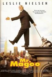 Смотреть онлайн Мистер Магу в хорошем качестве