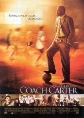 Смотреть онлайн Тренер Картер в хорошем качестве
