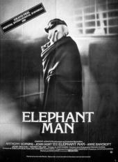 Смотреть онлайн Человек-слон в хорошем качестве