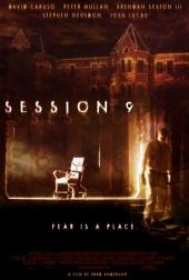 Смотреть онлайн Девятая сессия в хорошем качестве