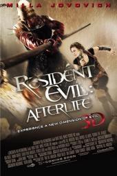 Смотреть онлайн Обитель зла 4: Жизнь после смерти 3D в хорошем качестве
