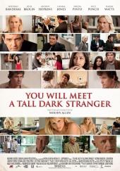 Смотреть онлайн Ты встретишь таинственного незнакомца в хорошем качестве