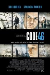 Смотреть онлайн Код 46 в хорошем качестве
