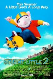 Смотреть онлайн Стюарт Литтл 2 в хорошем качестве