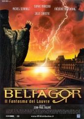 Смотреть онлайн Белфегор - призрак Лувра в хорошем качестве