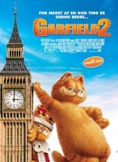 Смотреть онлайн Гарфилд 2: История двух кошечек в хорошем качестве