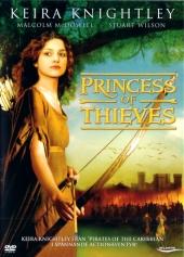 Смотреть онлайн Дочь Робин Гуда: Принцесса воров в хорошем качестве
