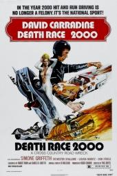 Смотреть онлайн Смертельные гонки 2000 года в хорошем качестве