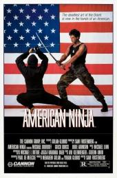 Смотреть онлайн Американский ниндзя в хорошем качестве