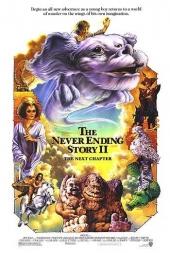 Смотреть онлайн Бесконечная история 2: Новая глава в хорошем качестве