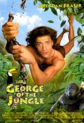 Смотреть онлайн Джордж из джунглей в хорошем качестве